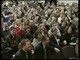 Сандей Аделаджа. Золотые крупицы проповедей-5. 22.02.01. Конференция в г.Москва