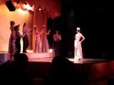 Испания, танец Фламенко.